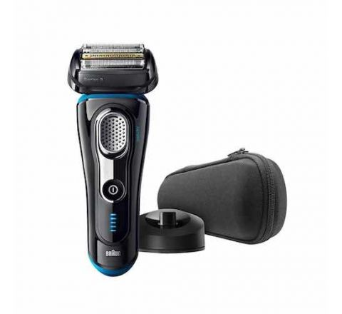 Braun Series 9 Men's Electric Foil Shaver with Charging Stand