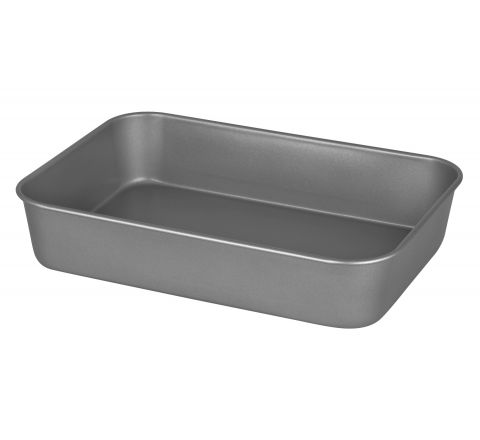 International Roasting Pan Deep Large - SKU 12251