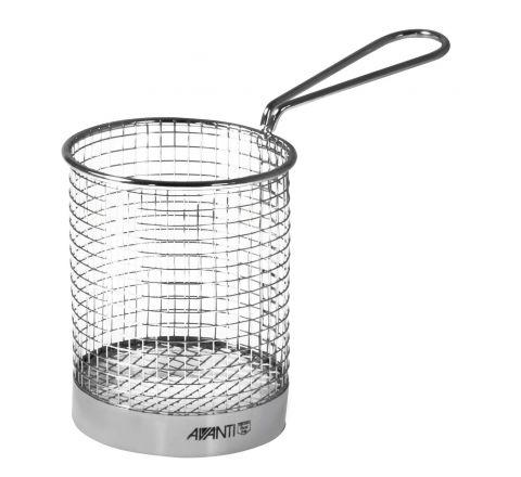 Avanti Bistro/Chip Basket (Large) - SKU 12687