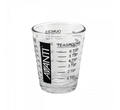 Avanti Mini Standard Measuring Glass - SKU 12698