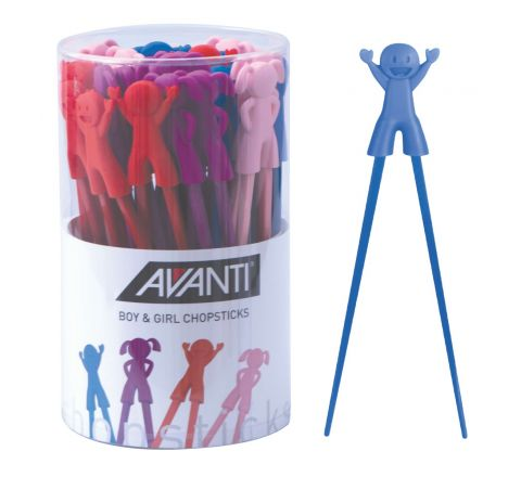 Avanti Kids Chopsticks - SKU 13302