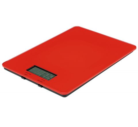 Avanti Digital Scales Red - SKU 15825