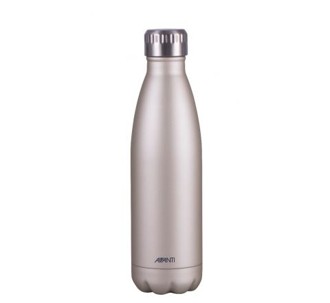 Avanti Fluid Vacuum Bottle 500ml Gold - SKU 18354