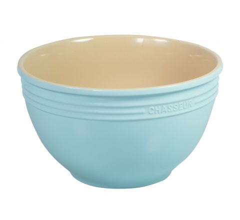 Chasseur Large Mixing Bowl (Duck Egg Blue) - SKU 19198