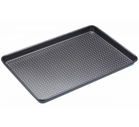 MasterCraft Crusty Bake Baking Tray 40x27cm - SKU 40108