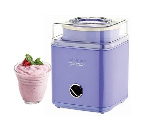 Cuisinart 2L Ice Cream Maker - Passion - SKU ICE-30PFA