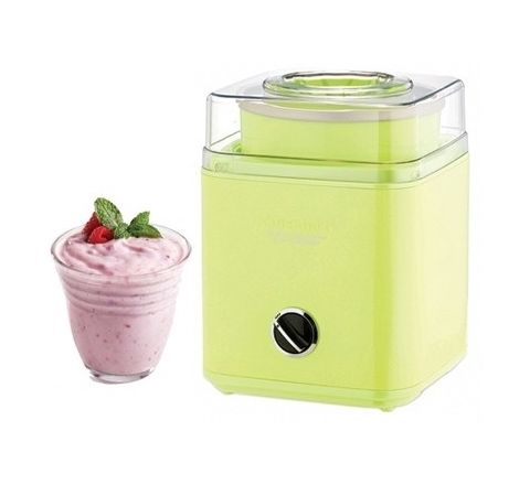Cuisinart 2L Ice Cream Maker - Key Lime - SKU ICE-30KLA