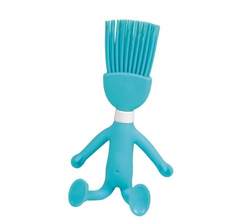 Head Chefs Pastry Brush (Blue) - SKU 53501