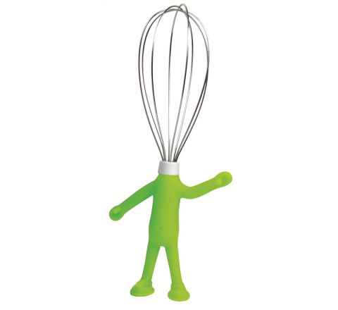 Head Chefs Whisk (Lime) - SKU 53503