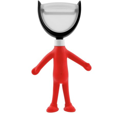Head Chefs Peeler (Red) - SKU 53507