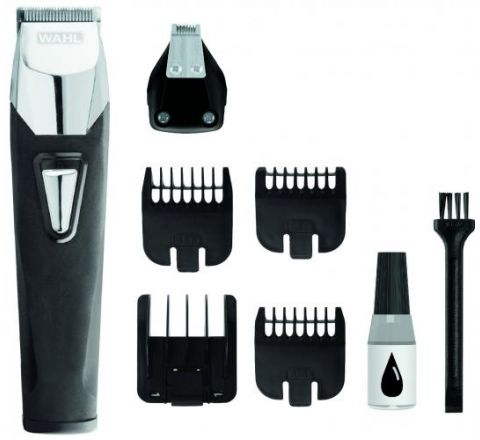 Wahl Lithium Ion Beard Trimmer - SKU WA9860-1312