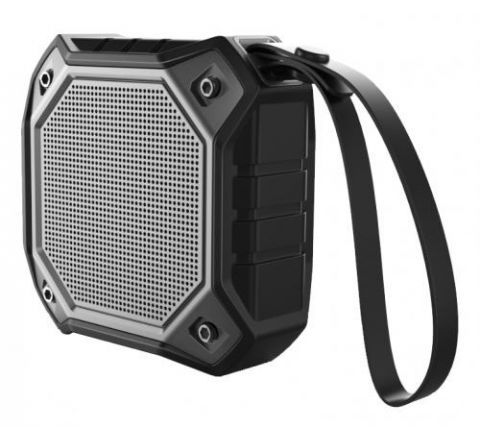 AMPD Floating Bluetooth Speaker - SKU FLT1