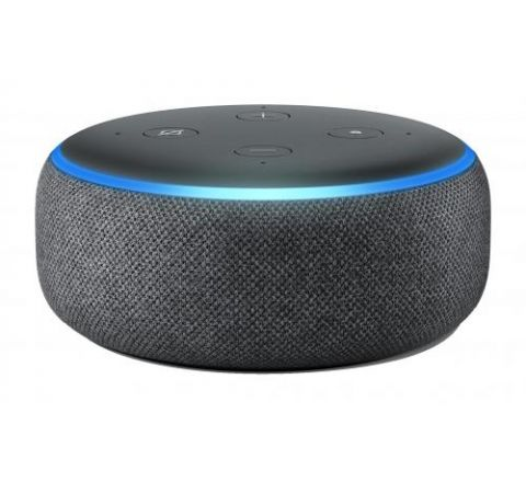 Amazon Echo Dot (3rd Gen) Smart Speaker - SKU B07PJV9DHV