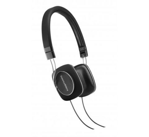Bowers & Wilkins P3 S2 Headphones - SKU P3S2B