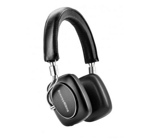 Bowers & Wilkins P5 Wireless Headphones - SKU P5BT