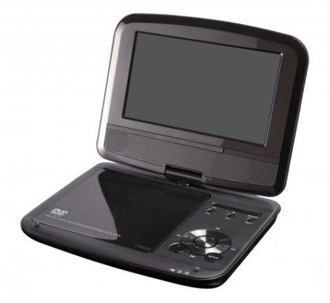 "Baseline 9"" Portable DVD Player - SKU PL1998"