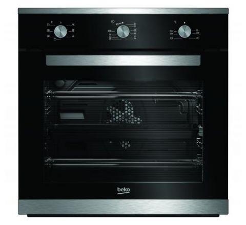 Beko Built-In Multifunction Oven - SKU BBO60S0MB