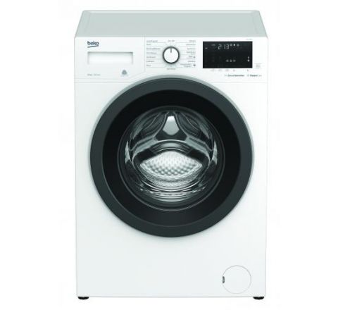 Beko 10kg Front Load Washing Machine - SKU BFL1010W