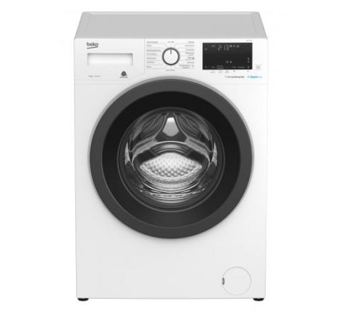 Beko 7.5kg Front Load Washing Machine - SKU BFL7510W