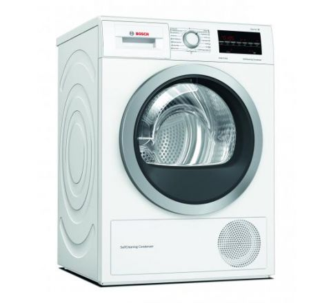 Bosch 9kg Heat Pump Dryer - SKU WTW85469AU