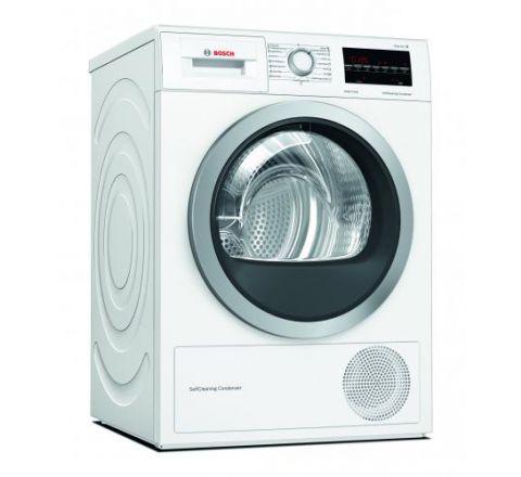Bosch 9kg Heat Pump Dryer - SKU WTW85469AU