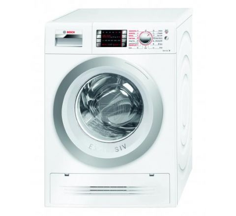 Bosch 8kg Front Load Washer 4kg Dryer Combo - SKU WVH28490AU