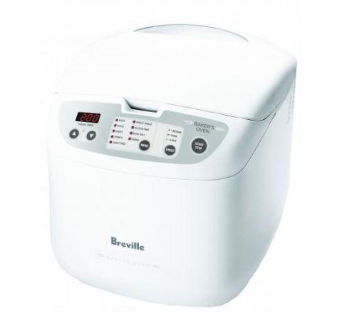 Breville The Bakers Oven - SKU BBM100WHT
