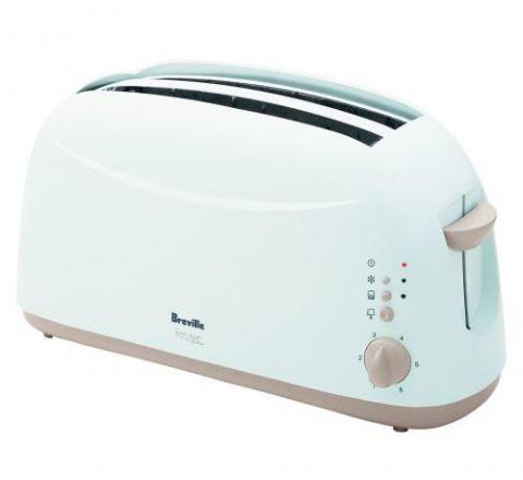 Breville Freestyle 4 Slice Toaster - SKU BT905WHT