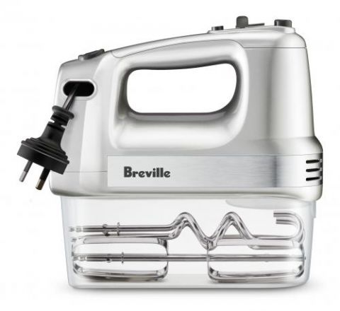 Breville The Handy Mix & Store - SKU LHM150SIL