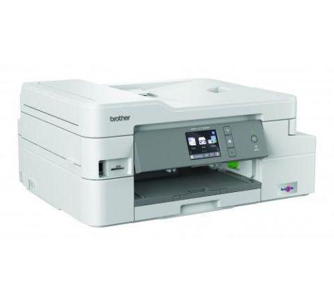 Brother Wireless Multifunction Colour Inkjet Printer - SKU DCPJ1100DW