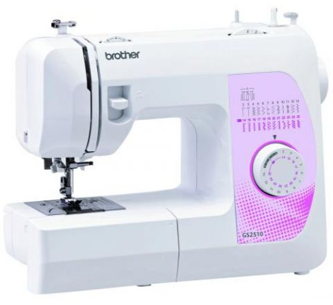 Brother Sewing Machine - SKU GS2510