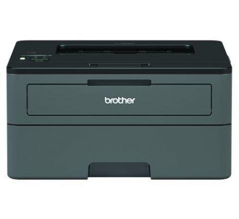 Brother Wireless Mono Laser Printer - SKU HLL2375DW