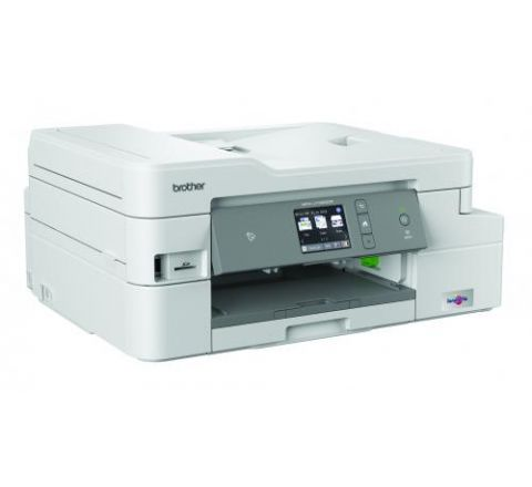 Brother Wireless Multifunction Colour Inkjet Printer - SKU MFCJ1300DW