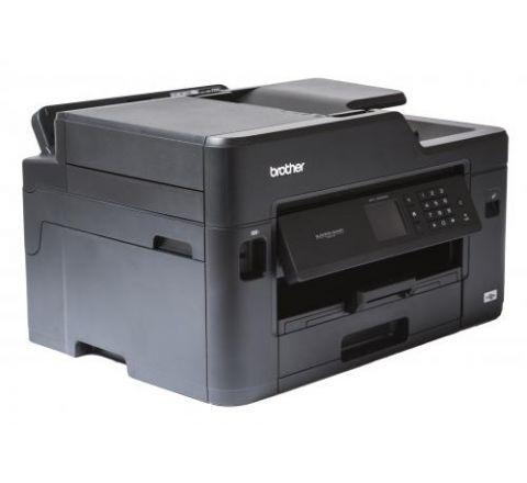 Brother Wireless Multifunction Colour Inkjet Printer - SKU MFCJ5330DW