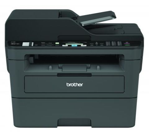 Brother Wireless Multifunction Mono Laser Printer - SKU MFCL2713DW