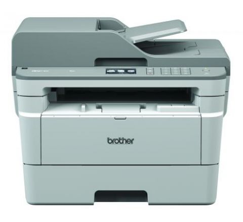 Brother Wireless Multifunction Mono Laser Printer - SKU MFCL2770DW