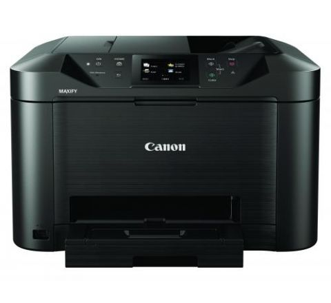 Canon MAXIFY Multifunction Colour Inkjet Printer - SKU MB5160