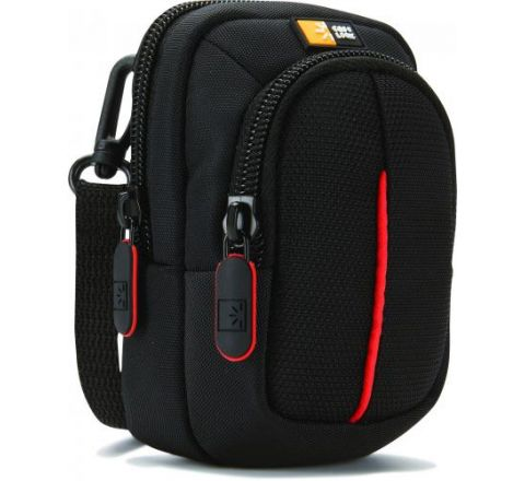 Case Logic Compact Camera Case - SKU DCB302