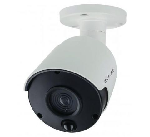 Concord Add-on Bullet Camera - SKU QC5020