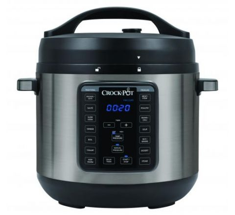Crock-Pot Express Crock XL Multi-Cooker - SKU CPE300