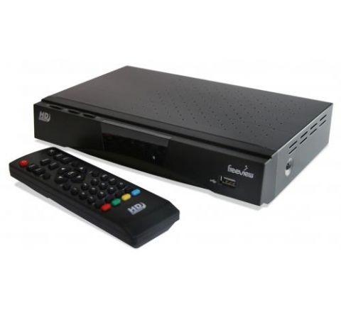 HDBuddy Freeview HD UHF Receiver - SKU HDBUDDY