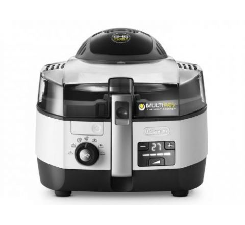 Delonghi MultiFry Extra Chef - SKU FH1394