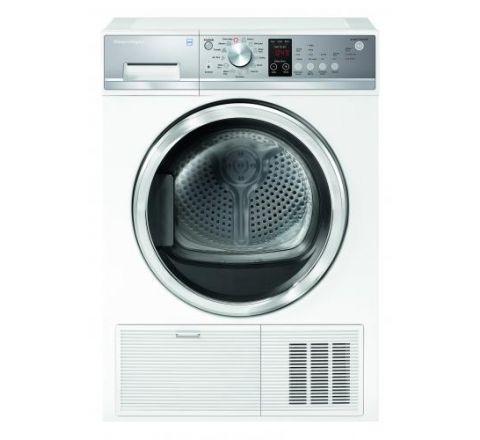 Fisher & Paykel 8kg Heat Pump Dryer - SKU DH8060P1