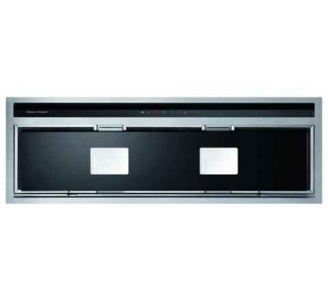 Fisher & Paykel 90cm Built-In Integrated Rangehood - SKU HP90IDCHX2