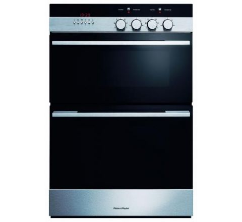 Fisher & Paykel Built-In Double Oven - SKU OB60B77DEX3