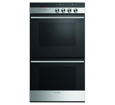 Fisher & Paykel Built-In Double Oven - SKU OB60DDEX4