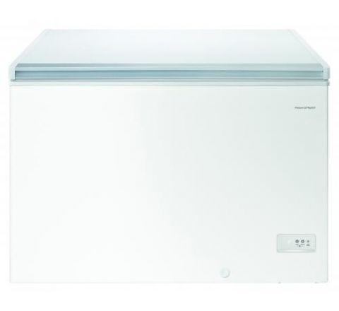 Fisher & Paykel 376L Chest Freezer - SKU RC376W1