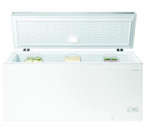 Fisher & Paykel 719L Chest Freezer - SKU RC719W1