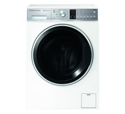 Fisher & Paykel 12kg Front Load Washing Machine - SKU WH1260P1
