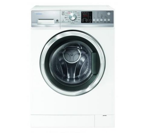 Fisher & Paykel 8.5kg FabricSmart Front Load Washing Machine - SKU WH8560F1
